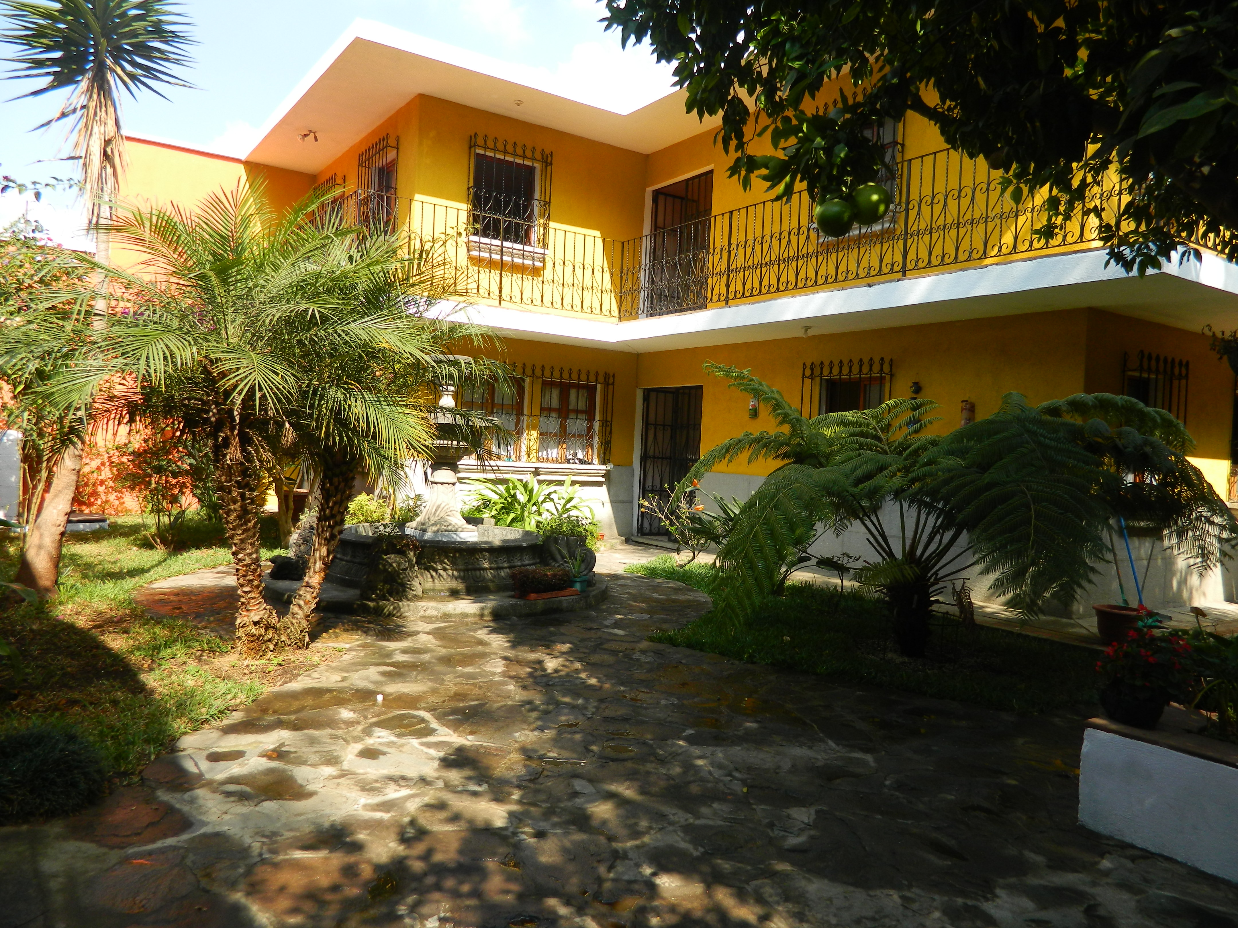 4456   HOUSE FOR SALE IN PARRAMOS ( CHIMALTENANGO )