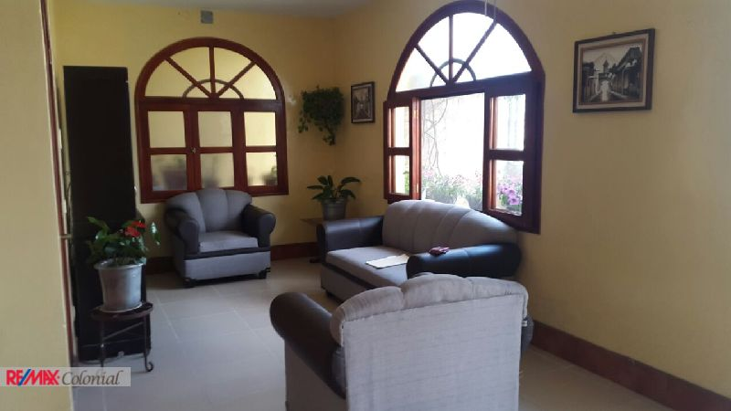 4482 HOUSE FOR SHORT TERM RENT IN CIUDAD VIEJA, SACATEPEQUEZ