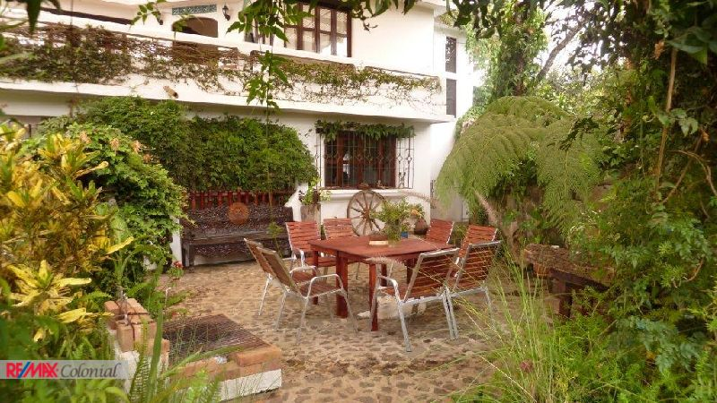 4468 AMAZING HOUSE FOR SALE IN SAN JUAN DEL OBISPO, CLOSE TO LA ANTIGUA GUATEMALA