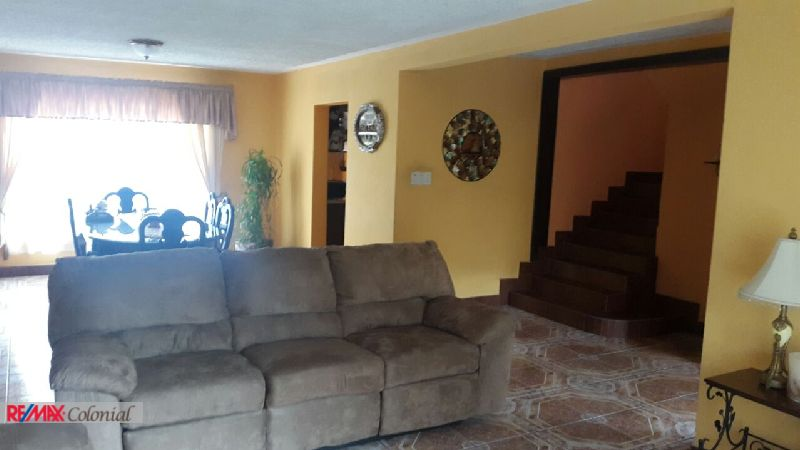 4484 HOUSE FOR SALE IN THE ROAD TO SANTIAGO SAC. NEAR SAN LUCAS