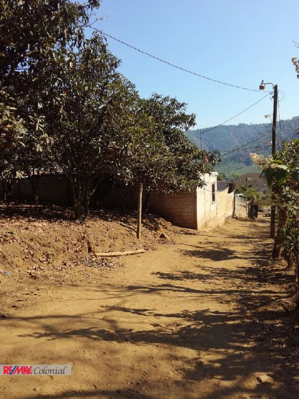4489 LAND FOR SALE, SAN JUAN DEL OBISPO, LA ANTIGUA GUATEMALA