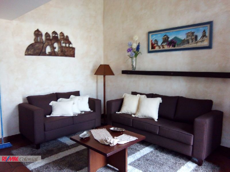 2041 BEAUTIFUL APARTMENT FOR RENT IN ANTIGUA GUATEMALA