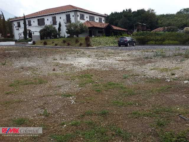 4294 LAND FOR SALE IN SAN MIGUEL DUEÑAS