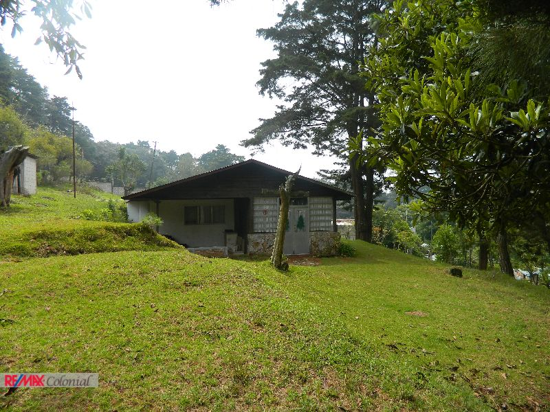4508 BIG LAND FOR SALE IN SAN LUCAS SACATEPÉQUEZ