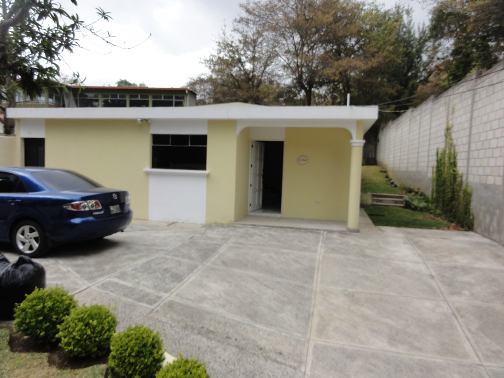 3253 HOUSE FOR RENT IN SAN LUCAS, EL ENSUEÑO (Julio, 2018)