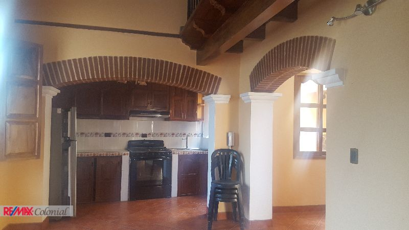 2281  BEAUTIFUL HOUSE FOR RENT IN ANTIGUA GUATEMALA