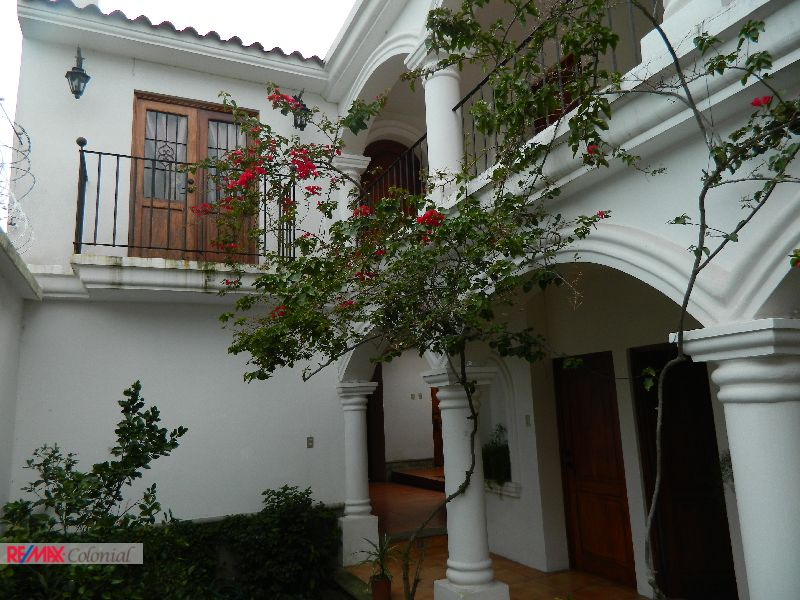 2288 GREAT COLONIAL HOUSE FOR RENT, ALAMEDA DON VICENTE