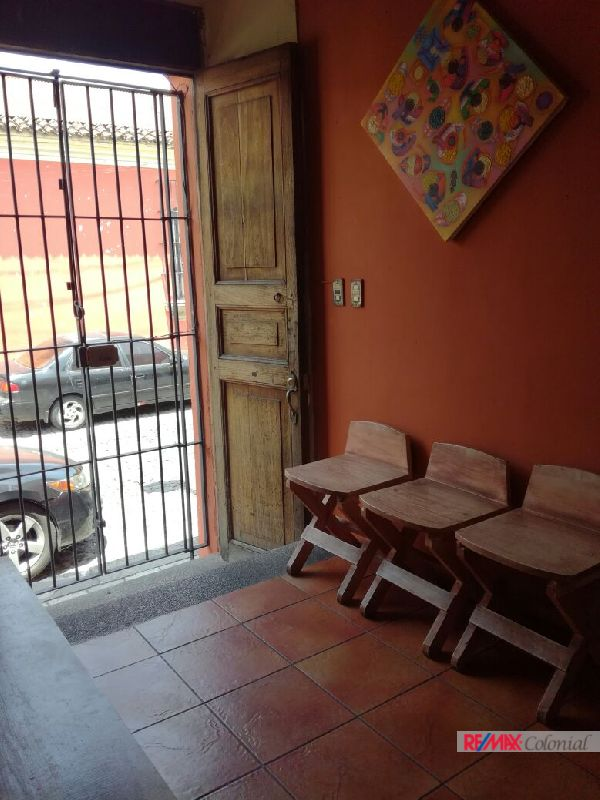 4529 COMMERCIAL SPACE FOR RENT IN ANTIGUA