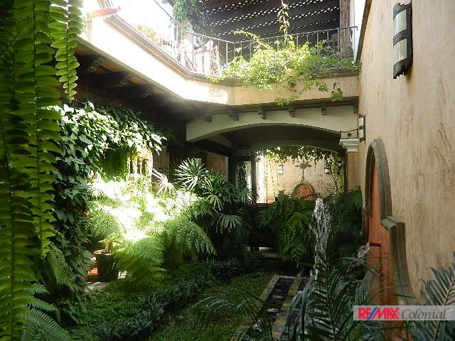 4041 HOUSE FOR SALE IN PANORAMA ( ANTIGUA GUATEMALA )