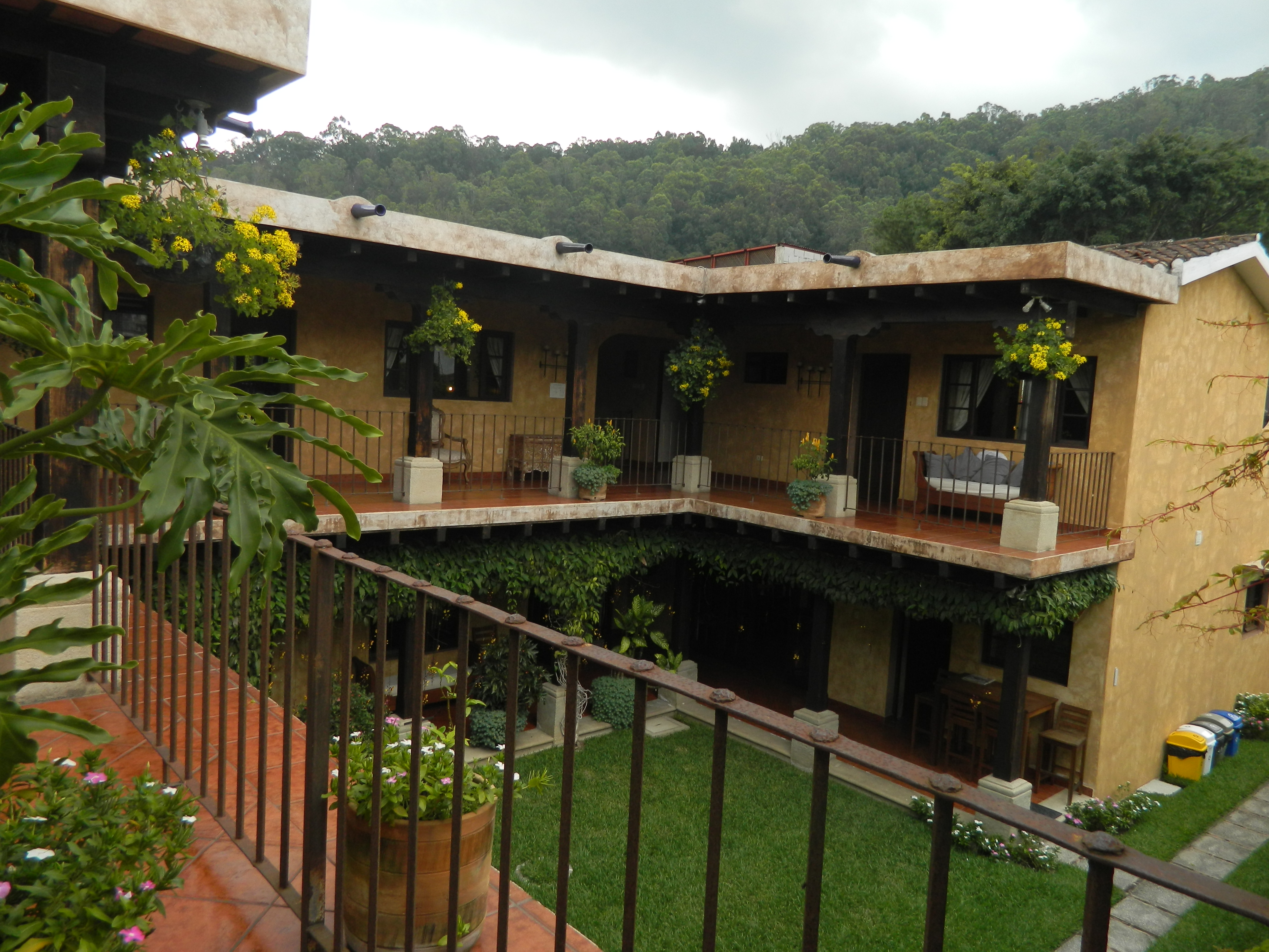 4545 SPECTACULAR FURNISHED HOUSE FOR RENT IN CENTER ANTIGUA