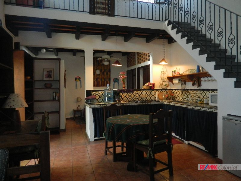 4567 BEAUTIFUL APARTMENT FOR RENT IN CENTRAL ANTIGUA