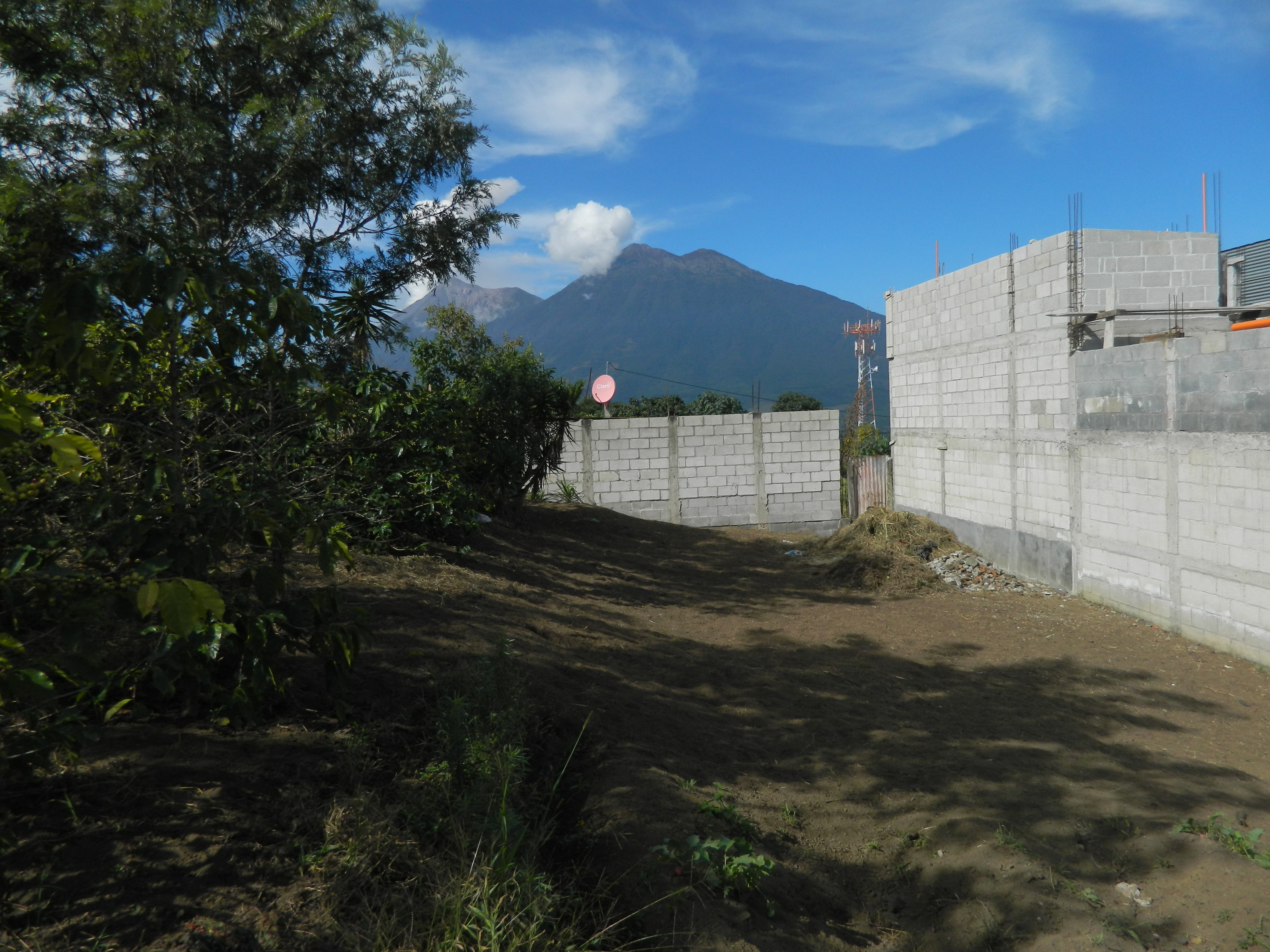 4570 NICE PEACE OF LAND FOR SALE IN CIUDAD VIEJA