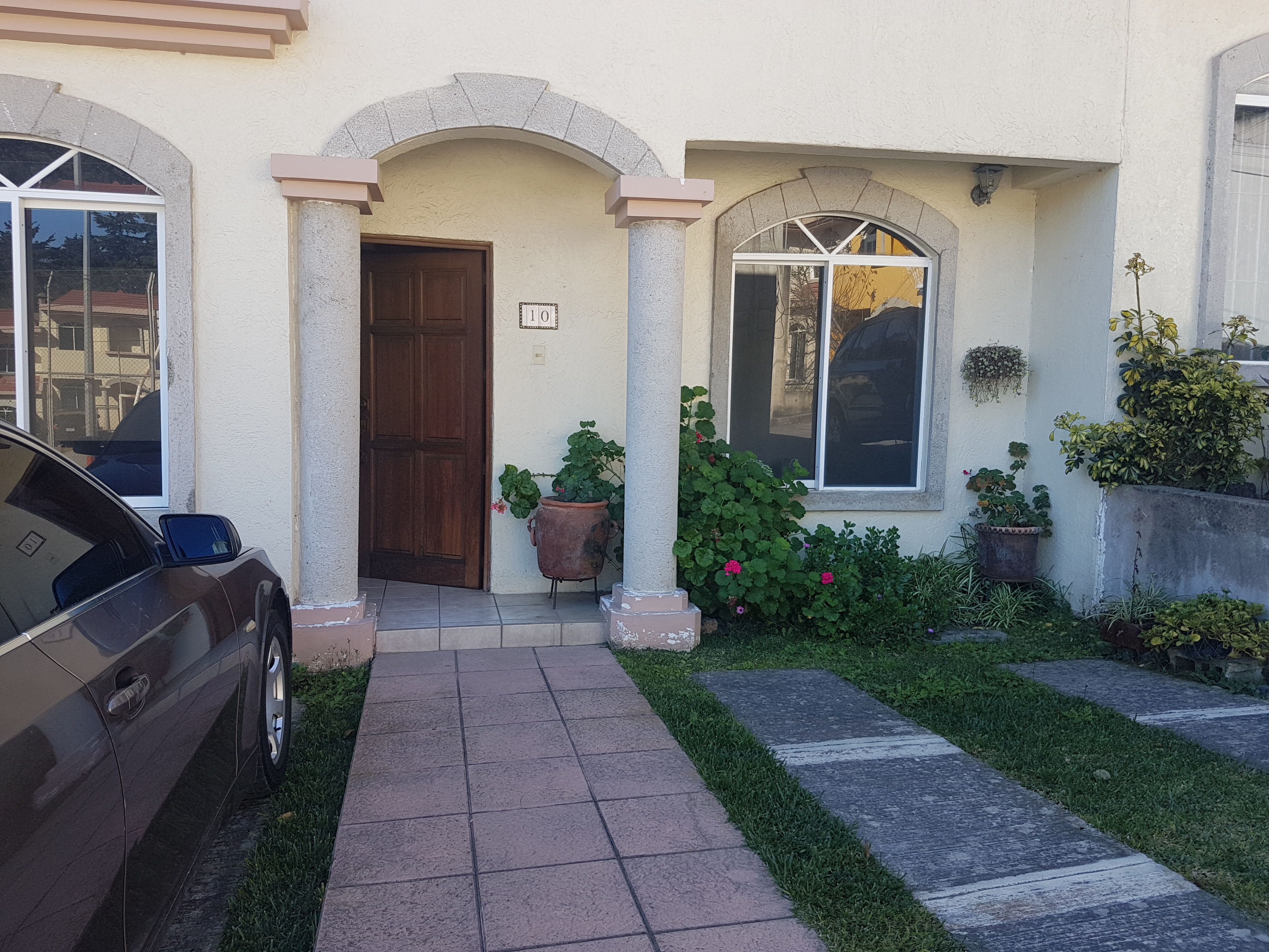4592 NICE HOUSE FOR RENT IN SAN LUCAS (AVAILABLE FEBRUARY, 2019