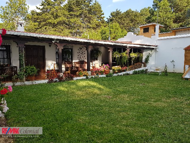 4614  HOME FOR SALE CLOSE TO ANTIGUA AREA ( SAN LUCAS )