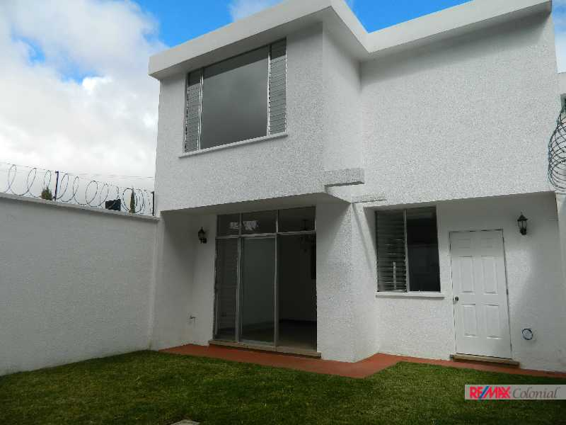 4602 HOUSE FOR SALE IN VILLAS DEL CHOACORRAL, SAN LUCAS SAC.