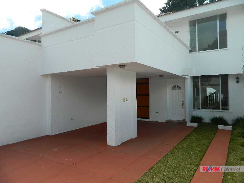 4602 HOUSE FOR RENT IN VILLAS EL CHOACORRAL, SAN LUCAS SAC.