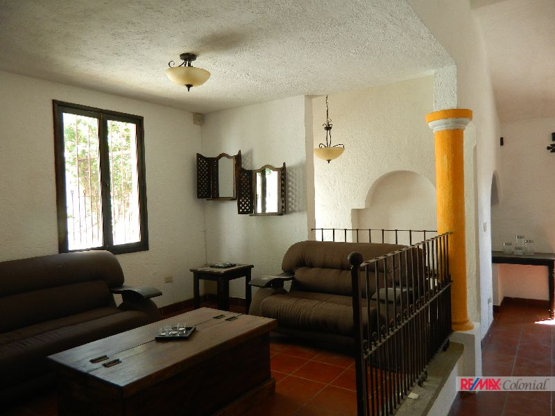 4604 COZY APARTMENT FOR RENT IN SANTA ANA, ANTIGUA GUATEMALA