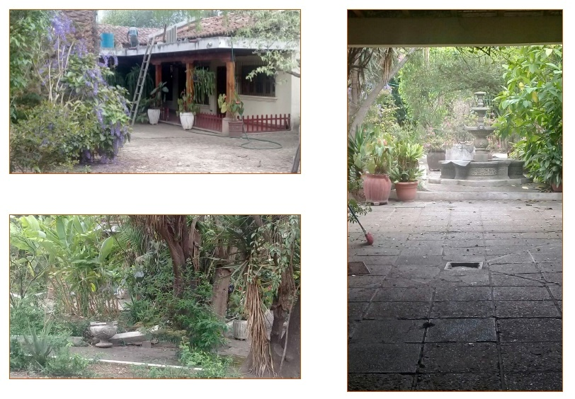 HOME WITH AMPLE LOT FOR SALE / 16,151.96V2 CLOSE TO ANTIGUA (San Felipe)