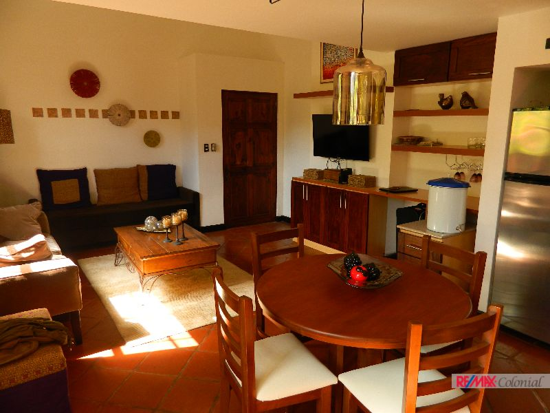 4641 APARTMENT / LOFT FOR RENT IN SANTA INES, ANTIGUA (Jb)