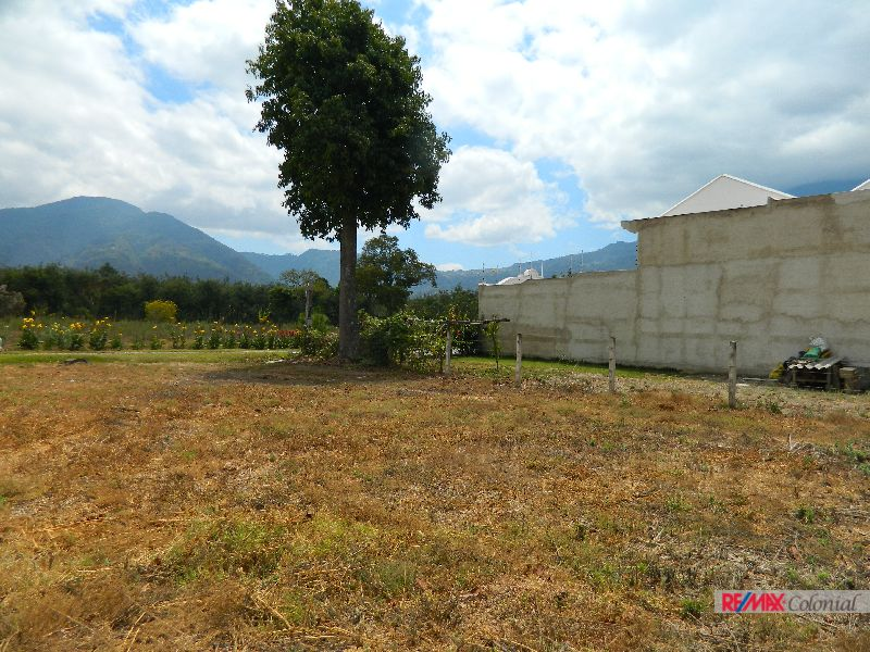 4647 LOT FOR SALE INSIDE A GATED COMMUNITY IN SAN BARTOLOME BECERRA