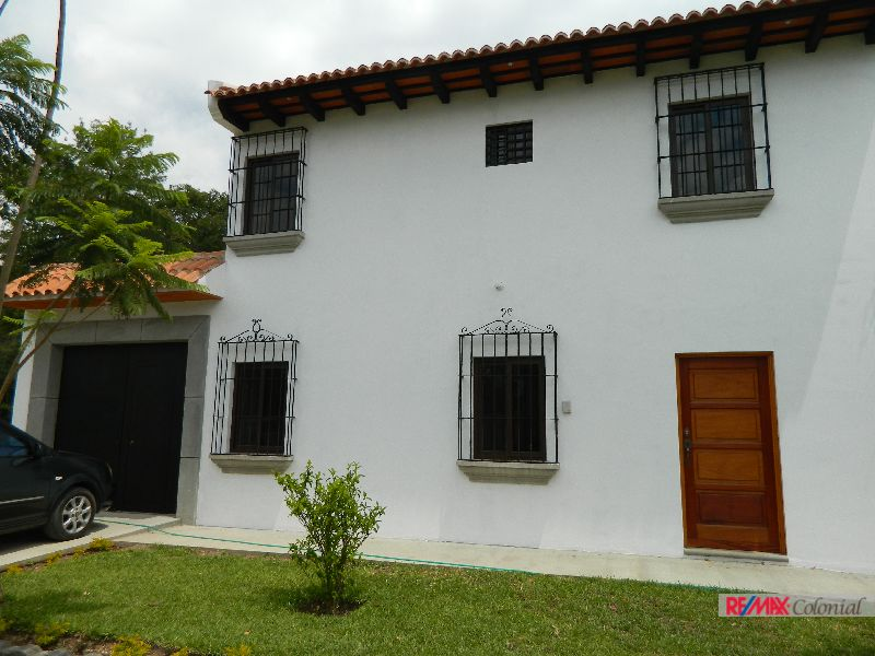 4642 BRAND NEW HOUSE IN ANTIGUA