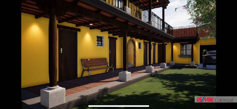 4661 BRAND NEW HOUSE ON SALE NEAR ANTIGUA (in construction)