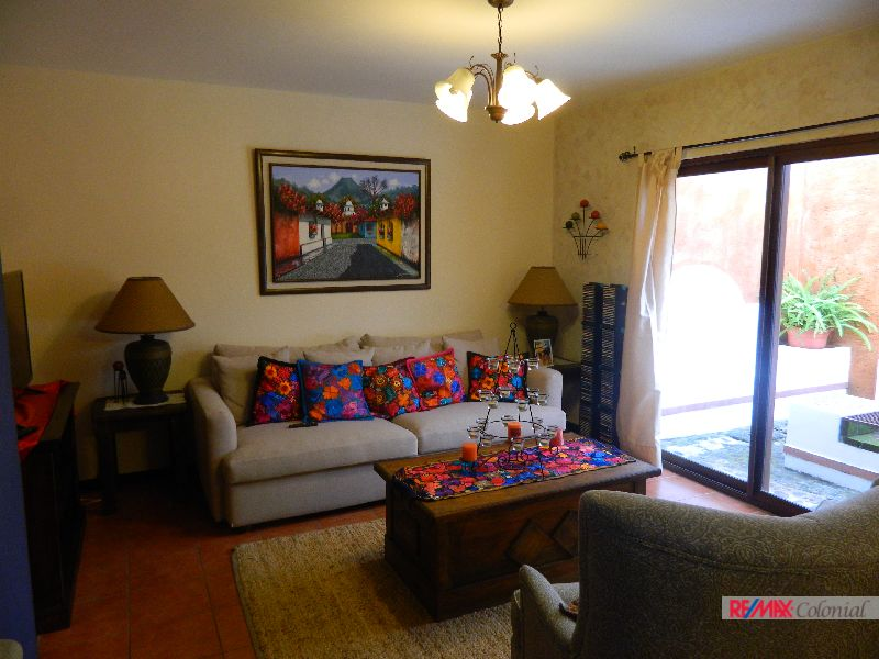 4673 Cossy fully furnished and equiped house for rent in San Juan el Obispo