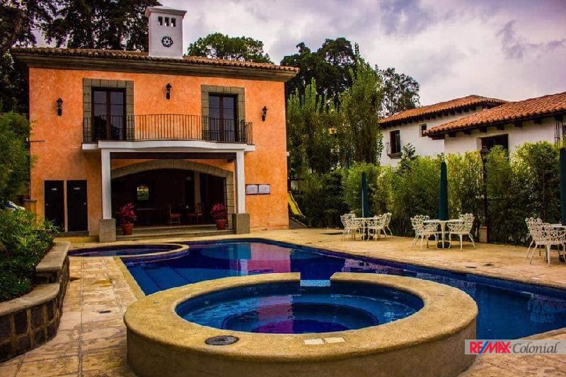 4708 NICE APARTMENT FOR SALE CLOSE TO CENTRAL OF ANTIGUA GUATEMALA