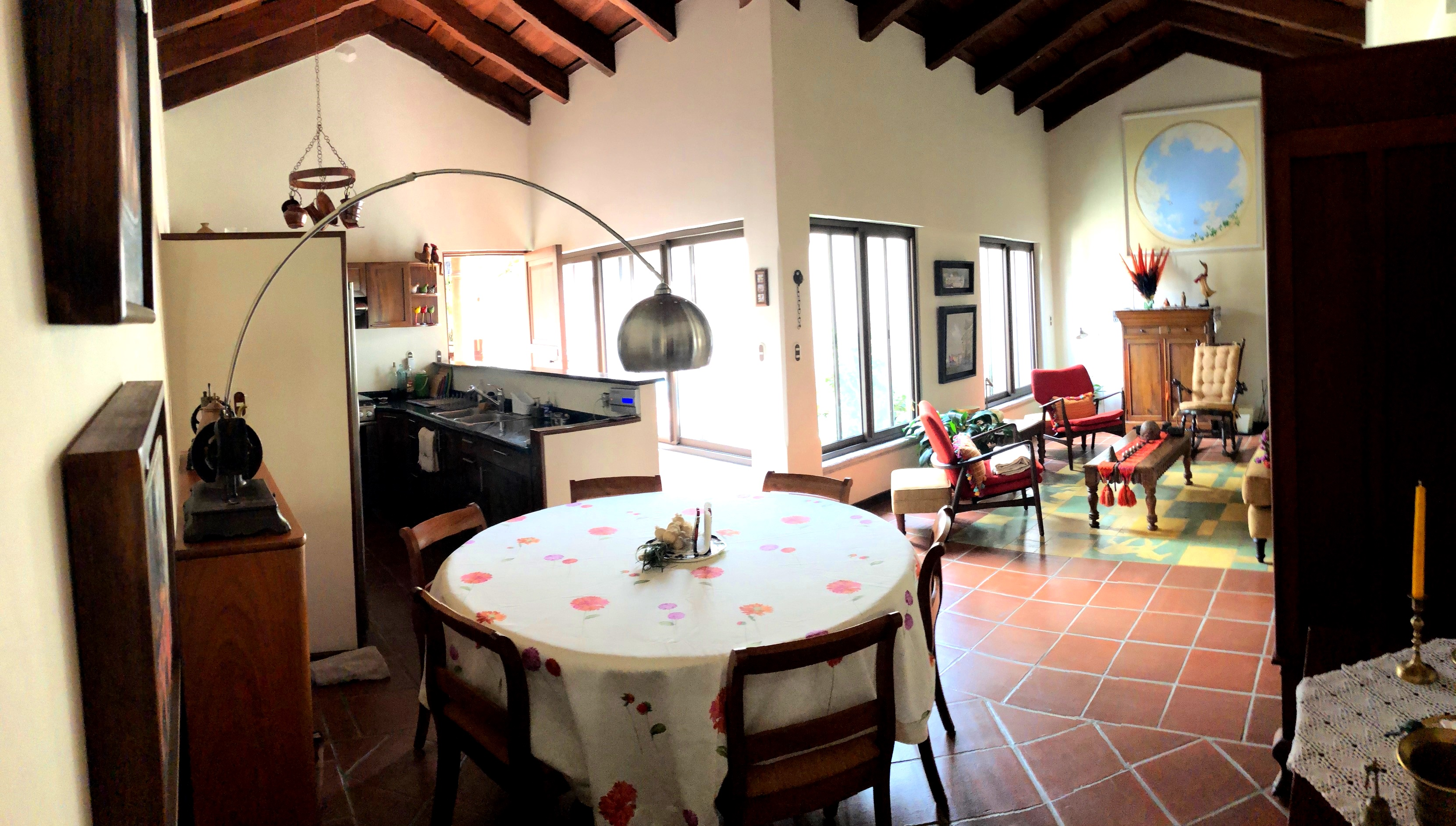 4717 HOME FOR RENT IN CENTRAL ANTIGUA