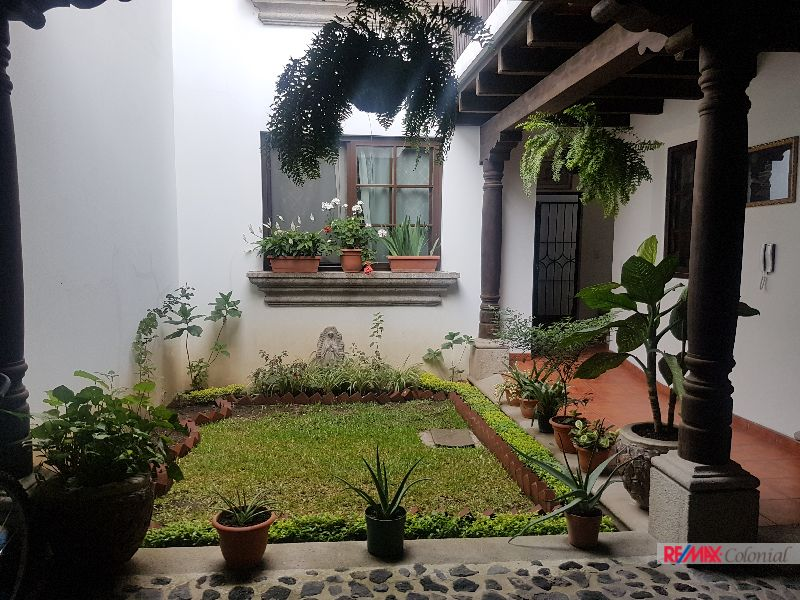 4779 COLONIAL STYLE HOUSE FOR SALE IN JOCOTENANGO