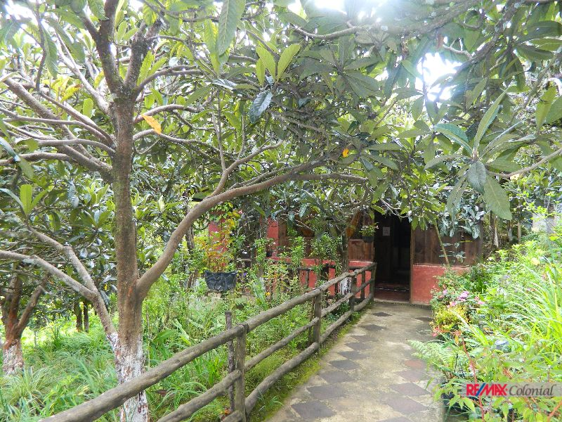 4727 COTTAGE FOR RENT IN SAN CRISTOBAL EL ALTO, ANTIGUA GUATEMALA
