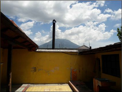 4781 REAL COLONIAL HOUSE FOR SALE – STEPS AWAY FROM CENTRAL PARK -ANTIGUA GUATEMALA
