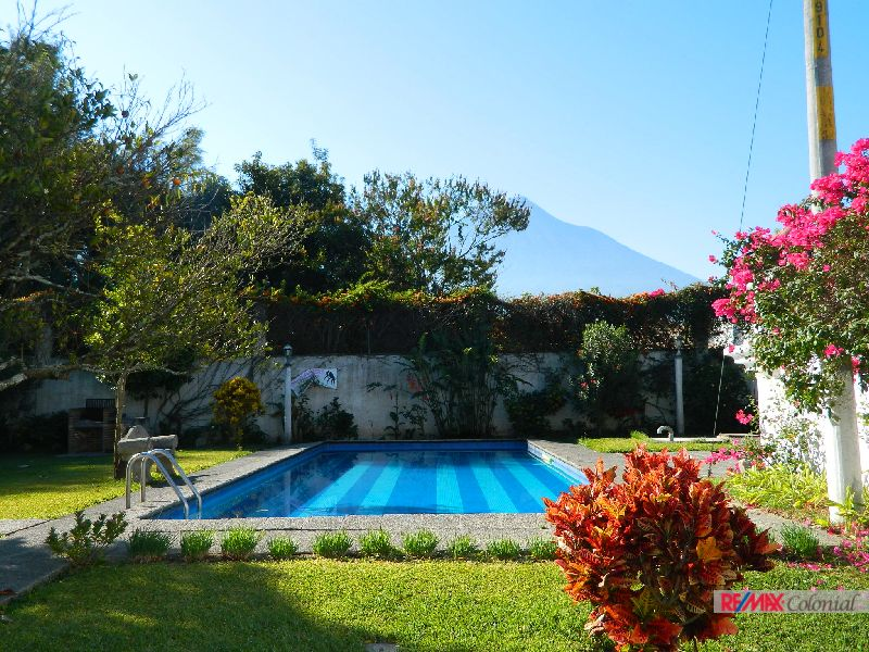4807 PROPERTY FOR RENT, ANTIGUA GUATEMALA