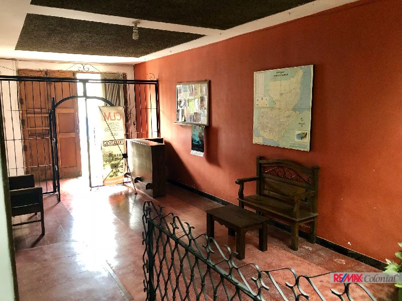 4764 EXCELLENT OPTION FOR RENT IN THE HEART OF ANTIGUA