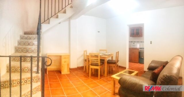 4803 APARTAMENT FOR RENT IN ANTIGUA GUATEMALA