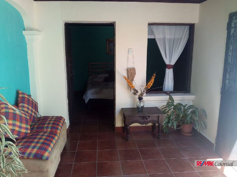 4797 CHARMING APARTMENT FOR RENT IN ANTIGUA GUATEMALA