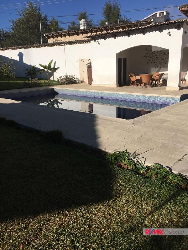 4841 ONE LEVEL HOUSE FOR SALE IN A COMPLEX, SAN PEDRO LAS HUERTAS, SACATEPEQUEZ (As)