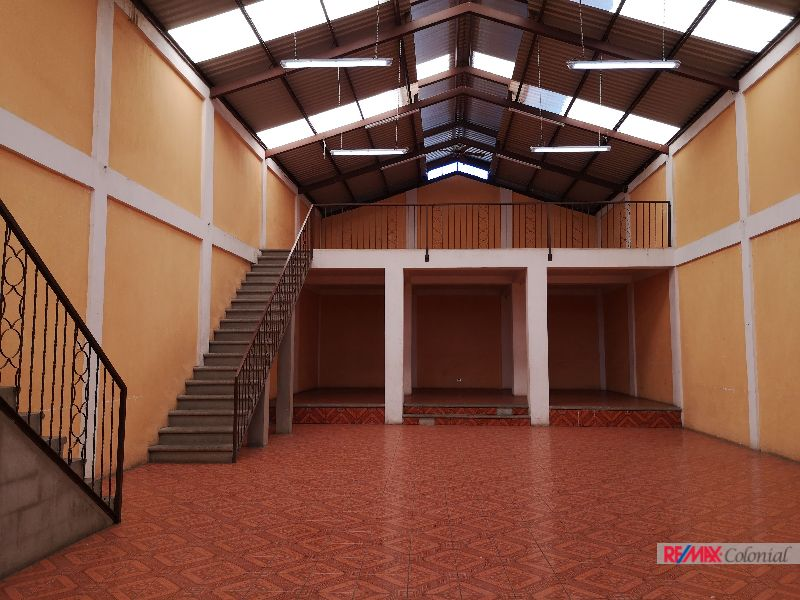 4826 COMMERCIAL PROPERTY FOR SALE IN SAN MIGUEL ESCOBAR – CIUDAD VIEJA