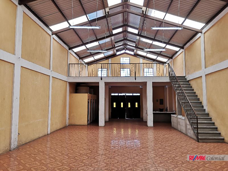4827  COMMERCIAL PROPERTY FOR RENT IN SAN MIGUEL ESCOBAR – CIUDAD VIEJA