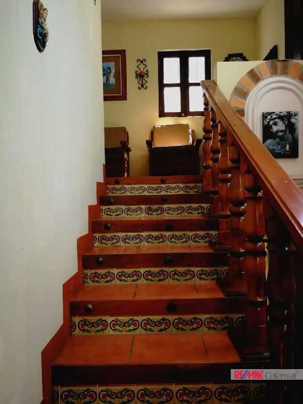 2096 LOVELY HOUSE FOR SALE IN EL CALVARIO AREA, LA ANTIGUA GUATEMALA