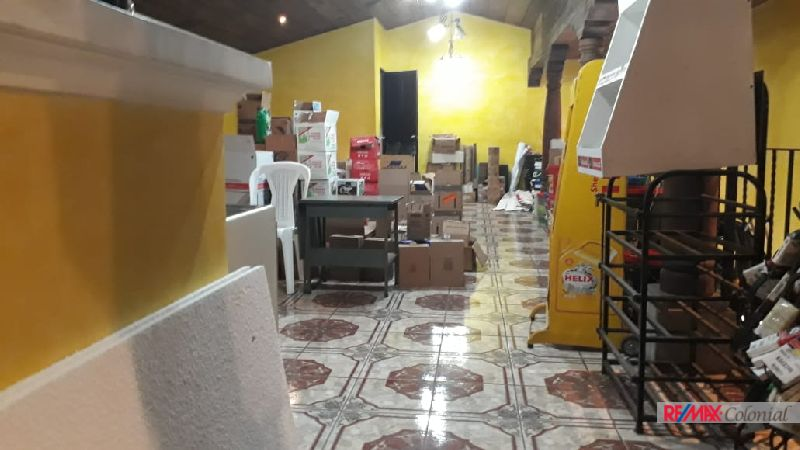 2097 COMMERCIAL SPACE FOR RENT IN CENTER OF ANTIGUA