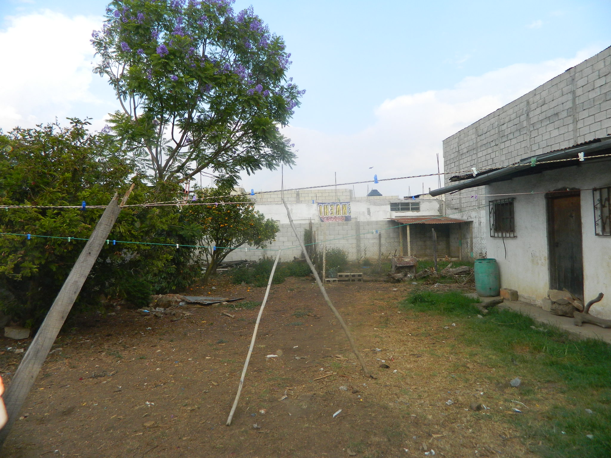 4876 GOOD LOCATION PROPERTY IN THE CENTER OF CHIMALTENANGO