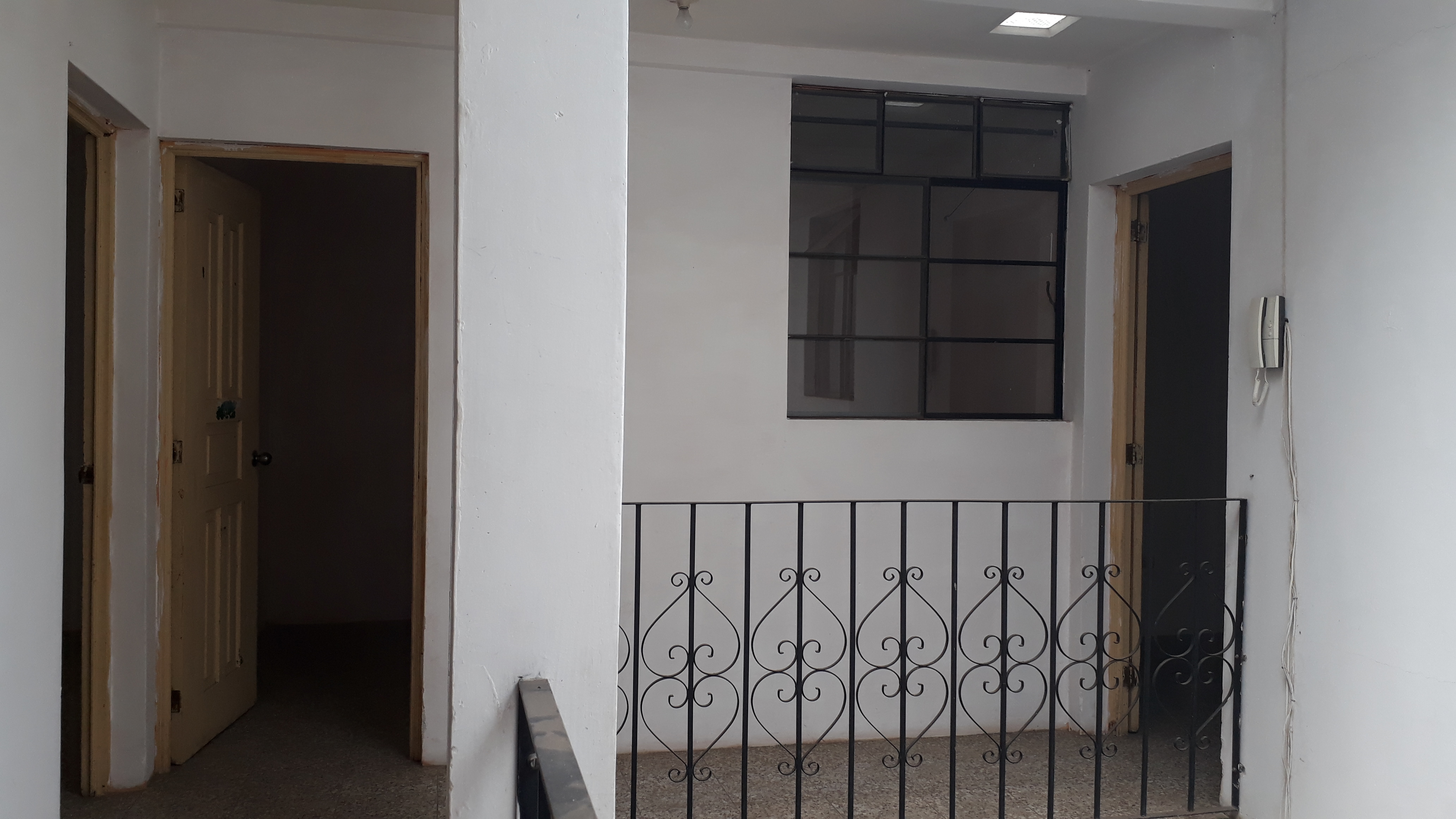 4897 SMALL APARTMENT FOR RENT IN SAN FELIPE AREA (Unfurnished) (Jb)