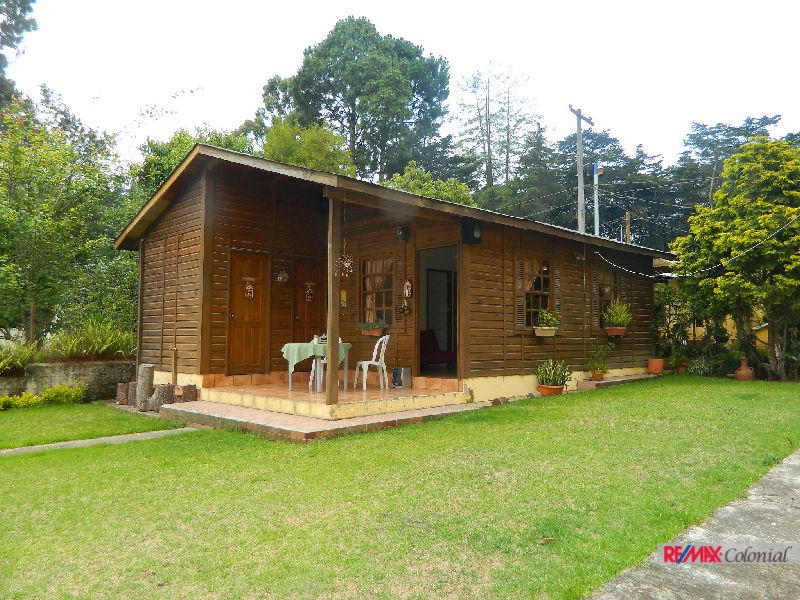 4906  BEAUTIFUL CABIN FOR RENT IN SAN LUCAS SACATEPEQUEZ