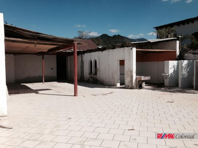 3780 UNIQUE PROPERTY FOR INVEST IN THE HEART OF ANTIGUA GUATEMALA