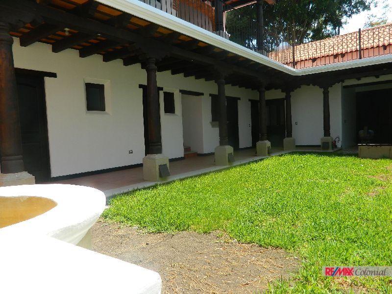 4964 LOVELY NEW HOUSE FOR SALE  UNDER CONSTRUCCION IN SAN BARTOLOME BECERRA – ANTIGUA GUATEMALA