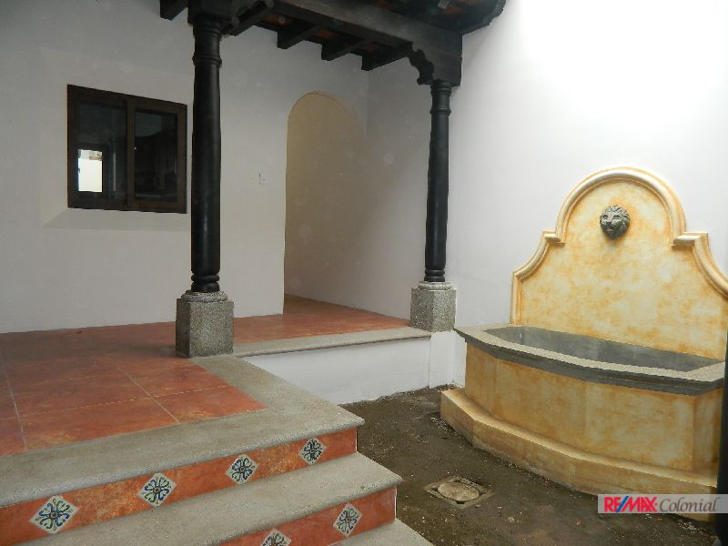 4914  APARTAMENT FOR RENT IN ANTIGUA GUATEMALA