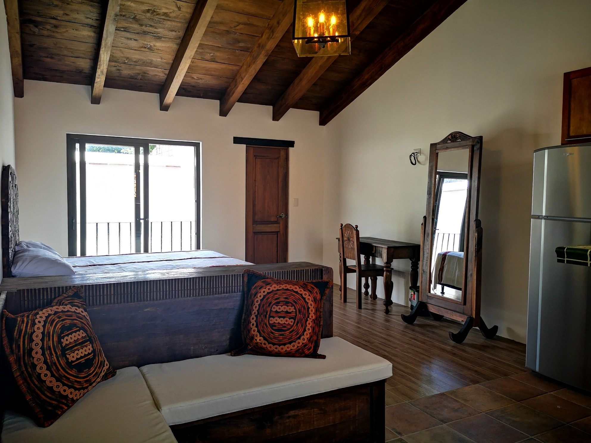 4972 NICE APARTAMENT FOR RENT DOWNTOWN OF ANTIGUA GUATEMALA
