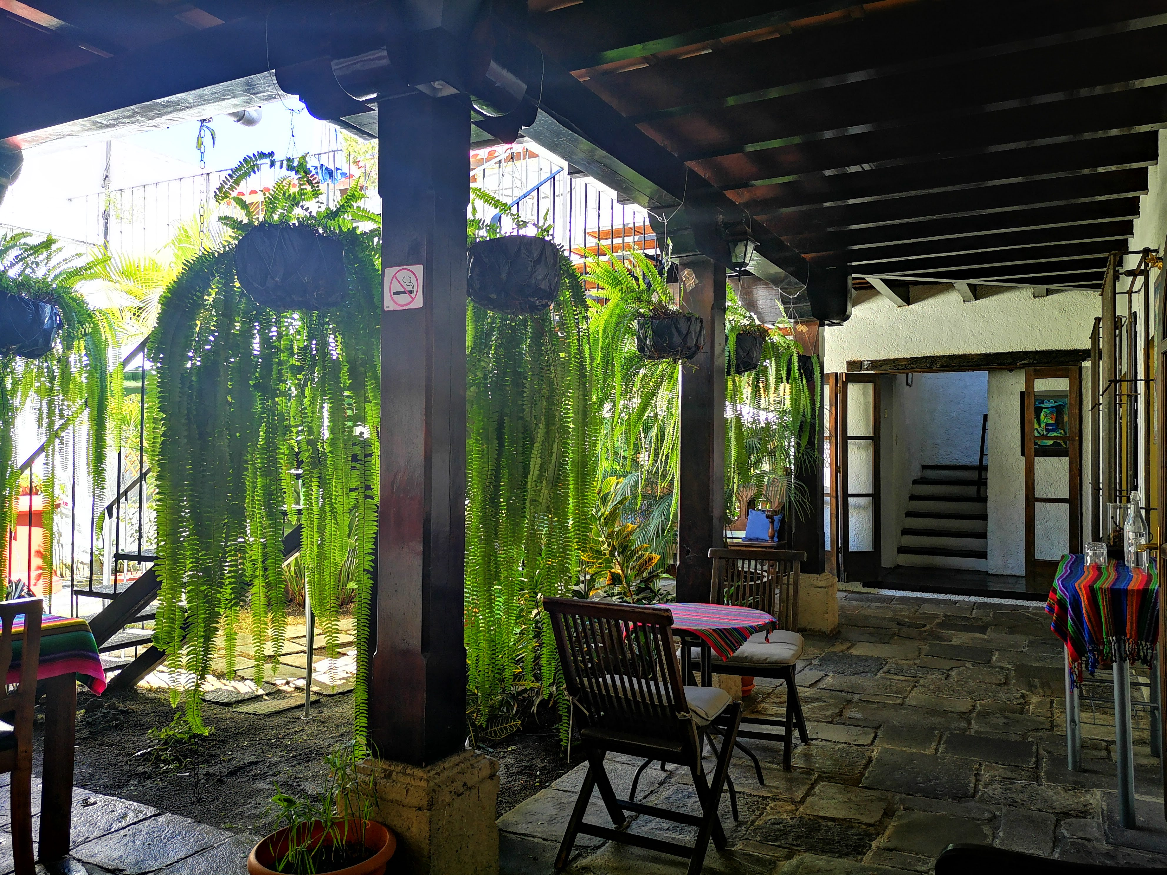 4965 BUSINESS OPPORTUNITY FOR SALE IN ANTIGUA GUATEMALA