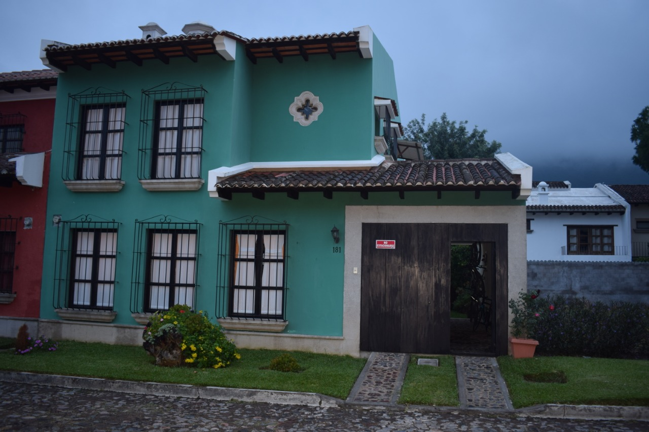 4999 GREAT HOUSE FOR RENT IN BELLA VISTA, JOCOTENANGO (Unfurnished) (As)